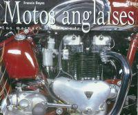 Livres sur les anglaises. Motos_11