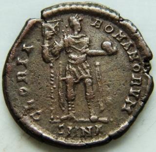 Le retour des monnaies fantômes... - Page 2 Theodo11