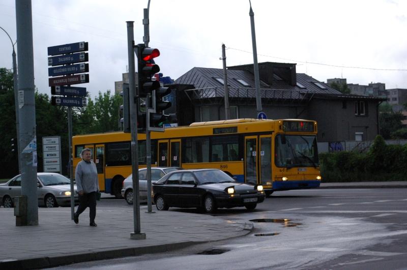 A Vilnius (Lituanie) Bus_vi10