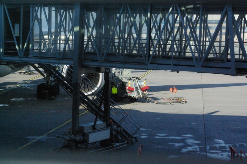 Engins d'aéroports Imgp0958