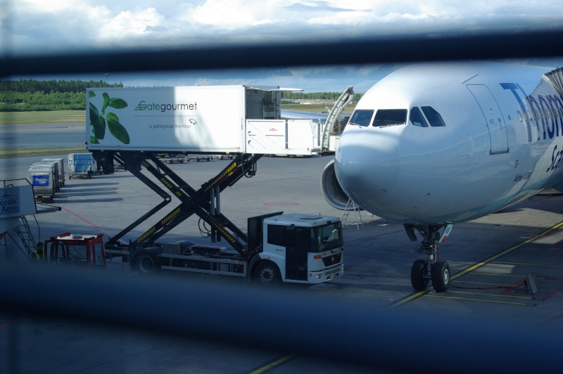 Engins d'aéroports Imgp0961