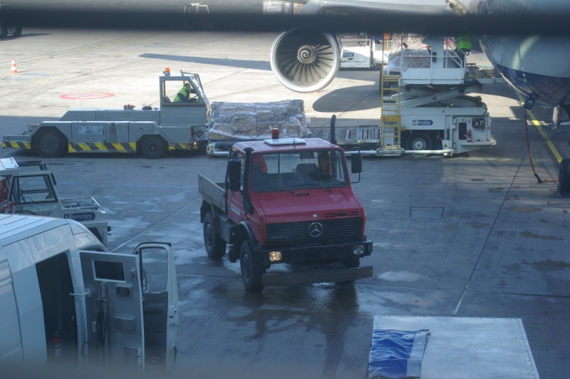 Engins d'aéroports Imgp0962
