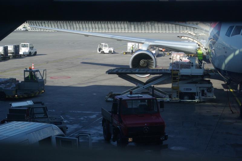Engins d'aéroports Imgp0963