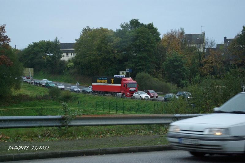 Transports Massicot (Groupe Be Way)(Sainte Marie, 35) Imgp1059