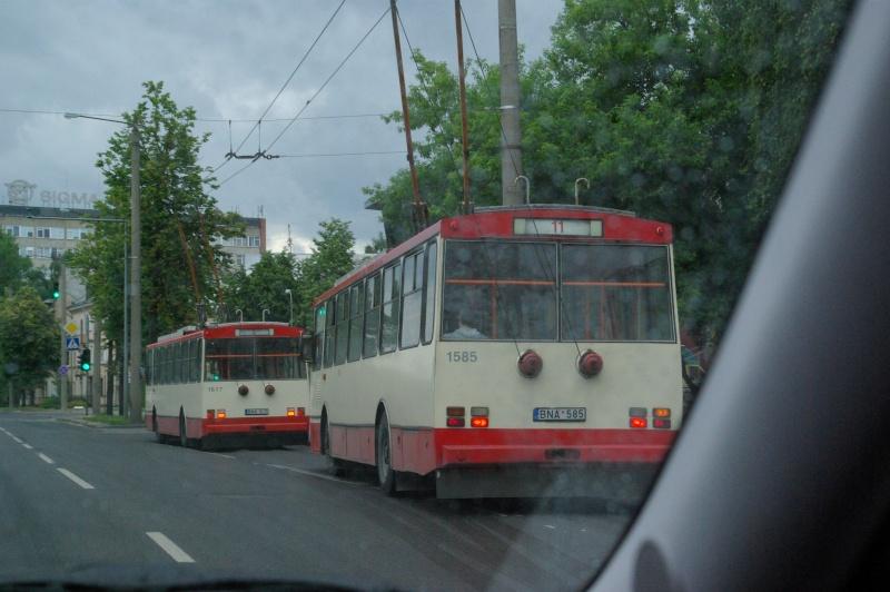 A Vilnius (Lituanie) Imgp1416