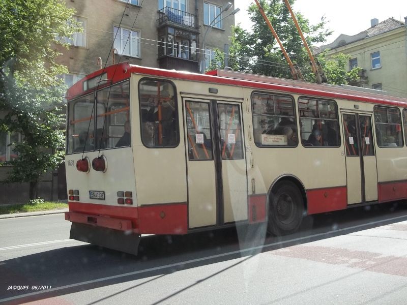 A Vilnius (Lituanie) Trolle16