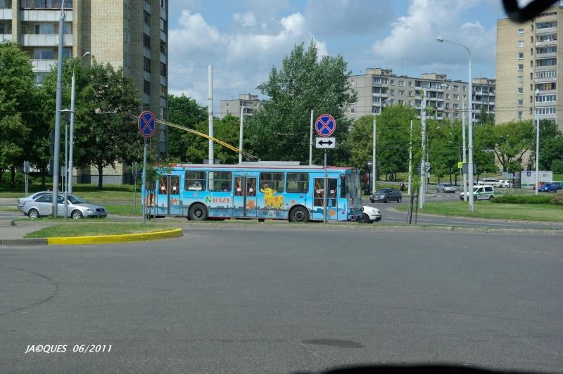 A Vilnius (Lituanie) Trolle17
