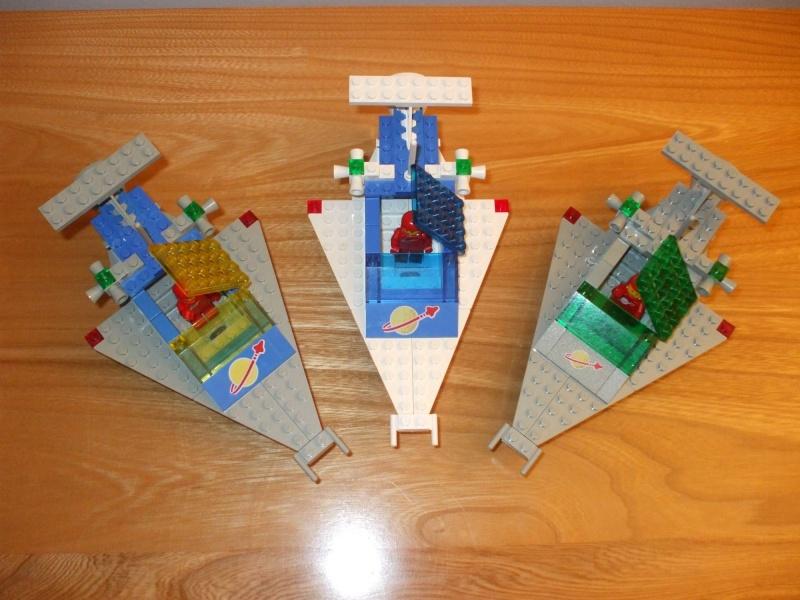 [LEGO] : ESPACE - SPACE Dscf1314