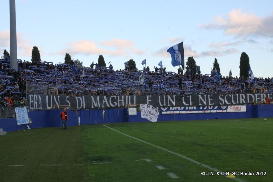 SC Bastia  Img_7612