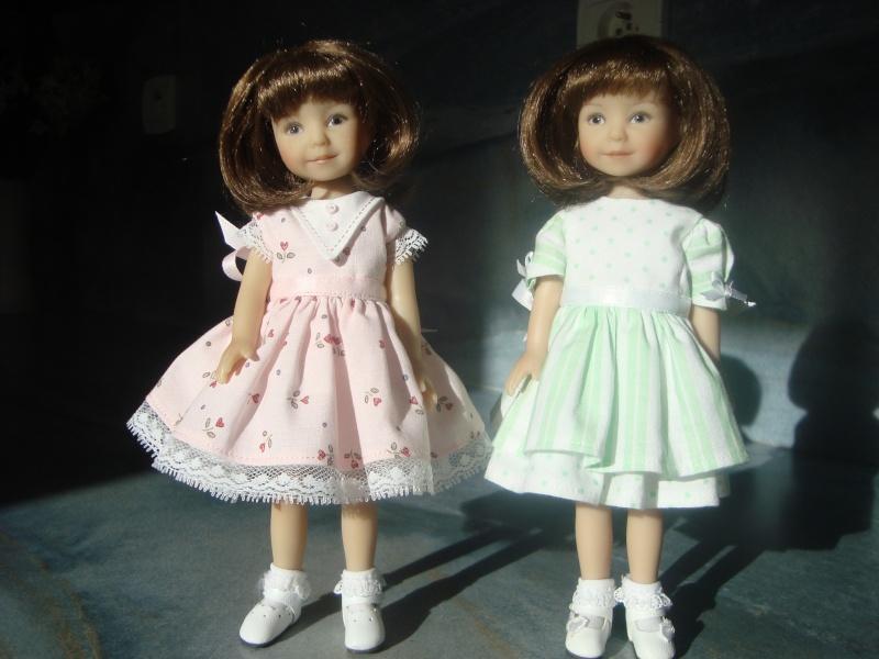 Mes jumelles Zabou et Zoé - petites Heartstring dolls Poupae16