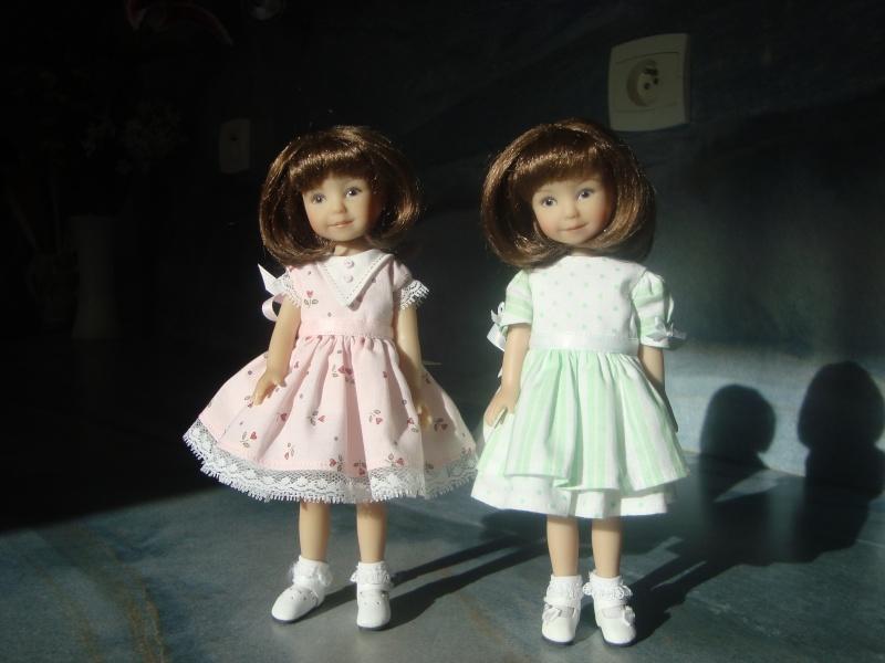 Mes jumelles Zabou et Zoé - petites Heartstring dolls Poupae17