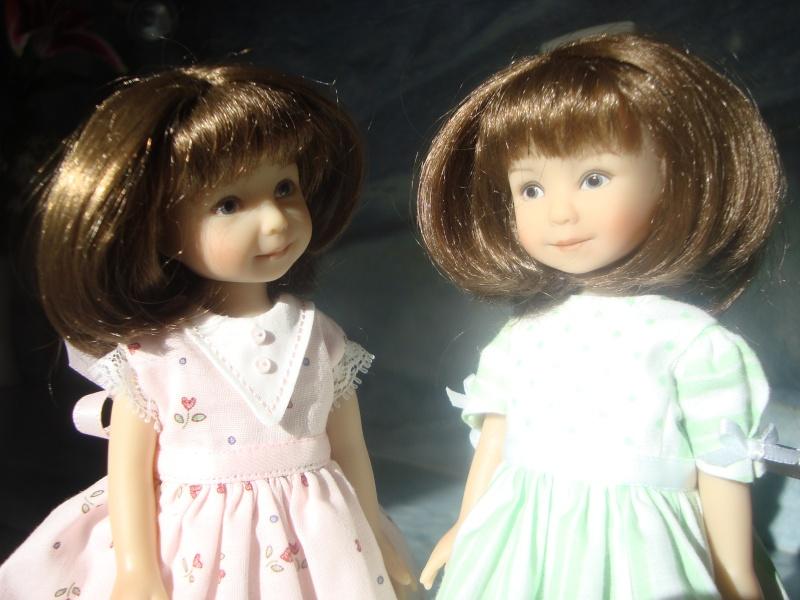 Mes jumelles Zabou et Zoé - petites Heartstring dolls Poupae18