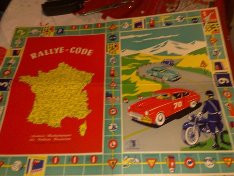 Rallye-code 13112012