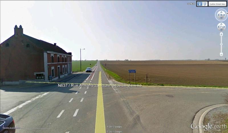 STREET VIEW : les panneaux routiers 70_110