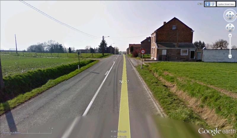 STREET VIEW : les panneaux routiers 70_210