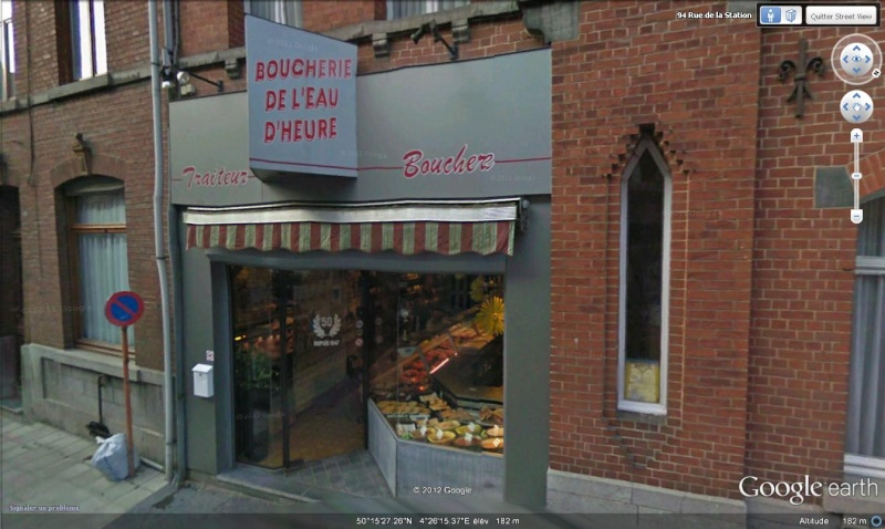 STREET VIEW : les façades de magasins (Monde) - Page 3 Bouch10