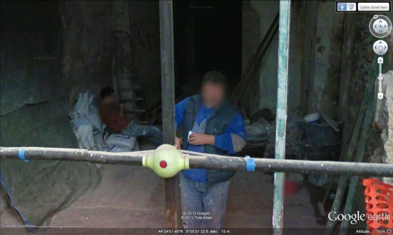 STREET VIEW : Comment coincer la bulle - Page 6 Bulle310