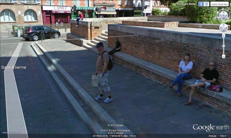 Street View : les cameras Camera10