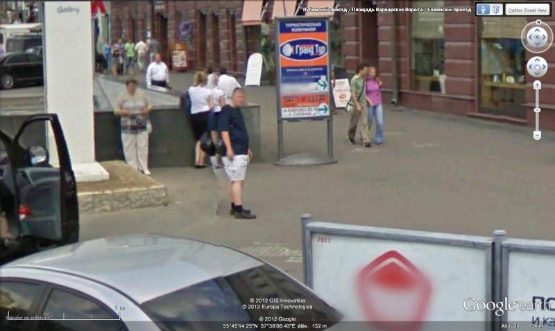 STREET VIEW : les gens en chaussettes noires ! - Page 20 Ch3010