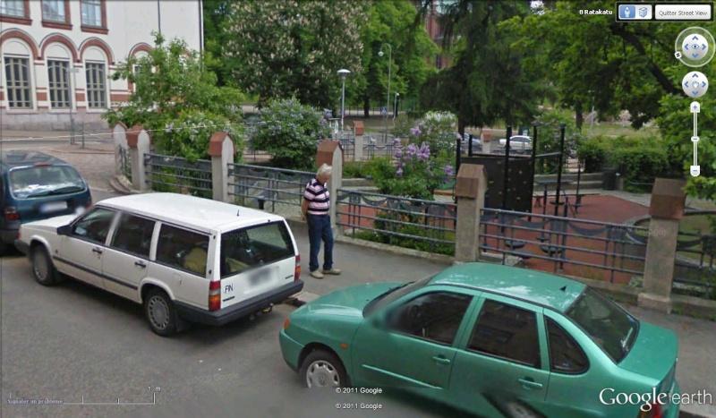 STREET VIEW : j'ai trouvé Charlie ! - Page 2 Charli14