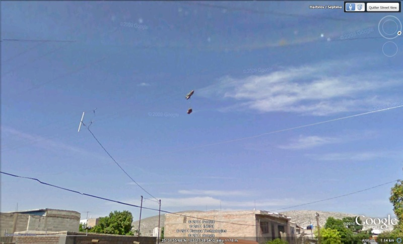 STREET VIEW : Chaussures fils electriques los Angeles USA - Page 2 Chau310