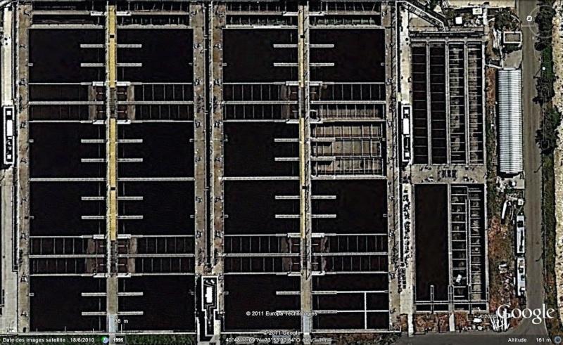 Les objets familiers vus sur Google Earth : écrous - tapis - planche... & caetera - Page 6 Circui11