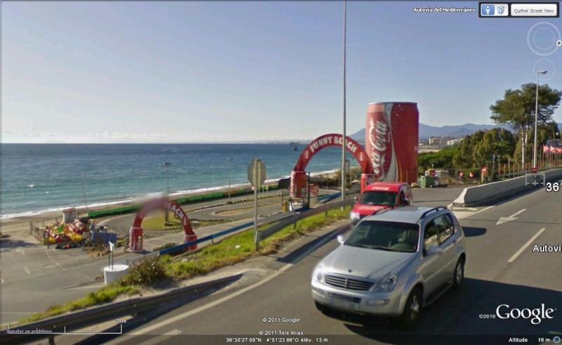 Coca Cola sur Google Earth - Page 7 Coca610