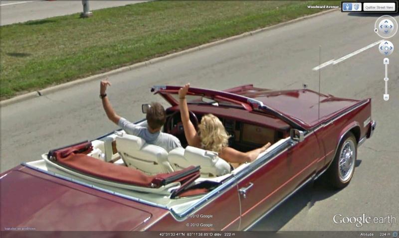 STREET VIEW : un coucou à la Google car  - Page 18 Coucou21