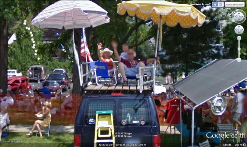 STREET VIEW : un coucou à la Google car  - Page 18 Coucou30
