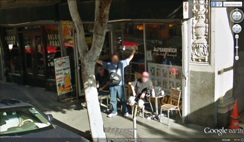 STREET VIEW : un coucou à la Google car  - Page 18 Coucou33