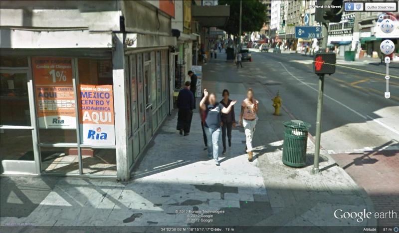 STREET VIEW : un coucou à la Google car  - Page 18 Coucou34