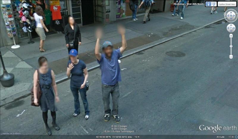 STREET VIEW : un coucou à la Google car  - Page 18 Coucou35