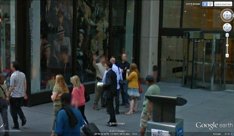STREET VIEW : un coucou à la Google car  - Page 18 Coucou36