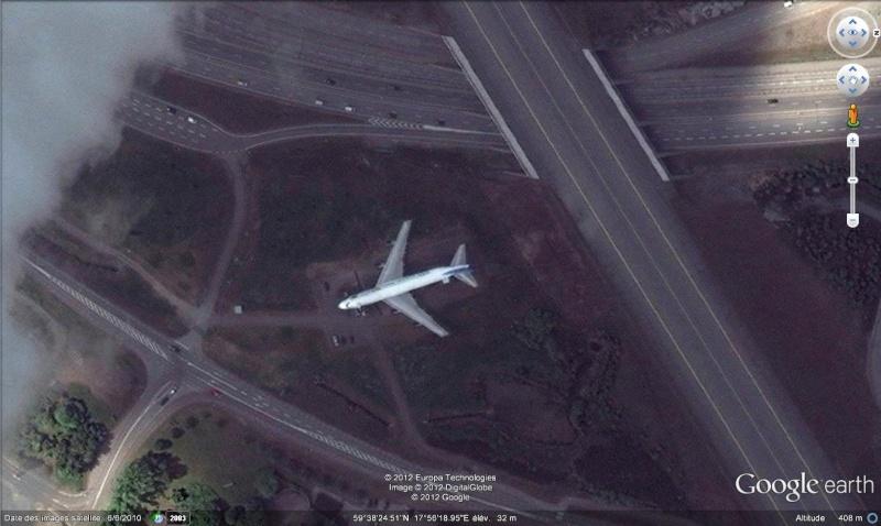 Un avion dans la ville - Page 14 Hotel110