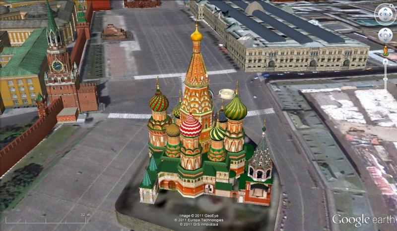 Mon premier jeu de piste Moscou10