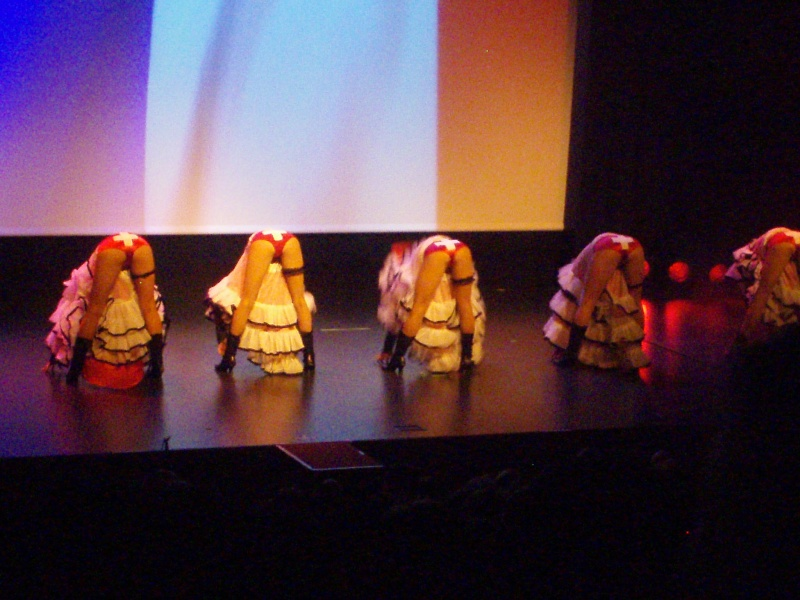 Spectacle de danse à Genève Pa210010