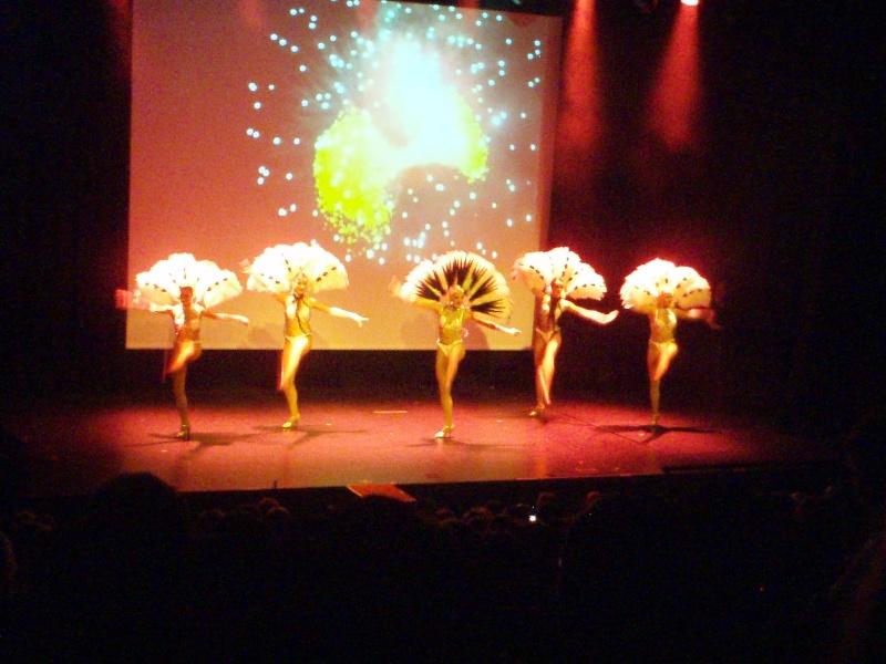Spectacle de danse à Genève Pa210110