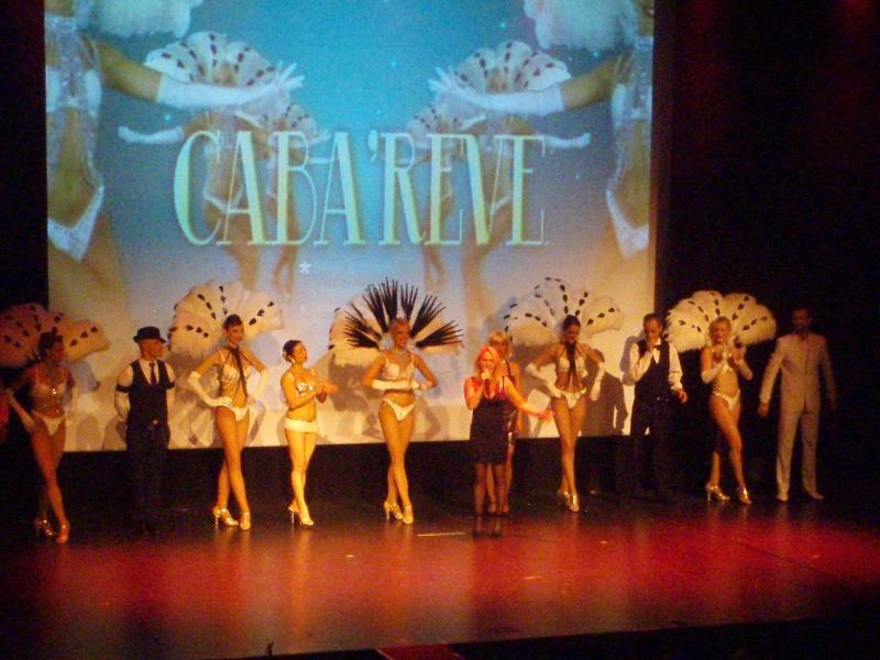 Spectacle de danse à Genève Pa210210