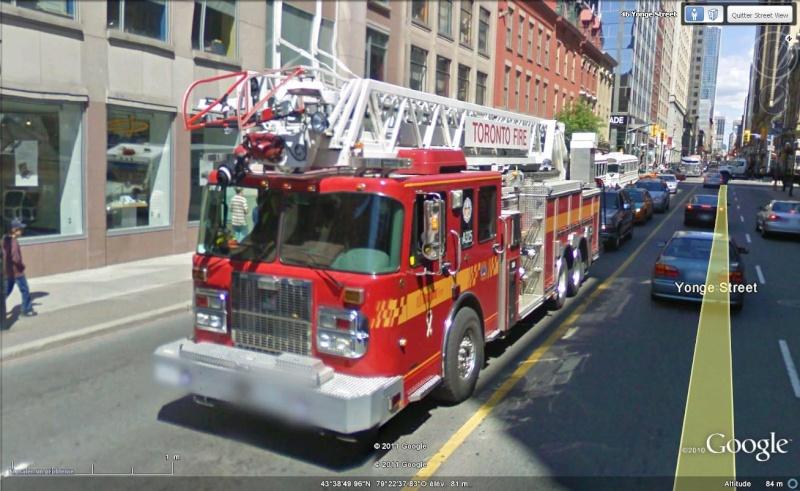 STREET VIEW : les camions de pompiers  - Page 4 Pompie10
