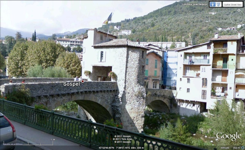 Ponts habités dans le monde  Pontso10