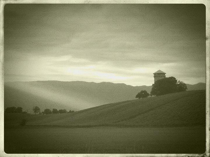 Chateau d'eau de Landecy, Suisse Rozon10