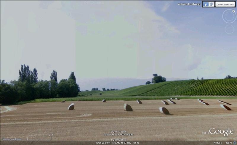 Chateau d'eau de Landecy, Suisse Rozon210