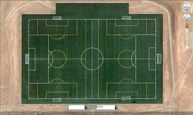 Terrains de foot insolites - Page 2 Stade310