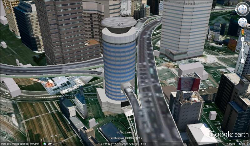 TOKYO / TOKYO 3D / JAPON / VISITE VIRTUELLE - Page 3 Tourvo10