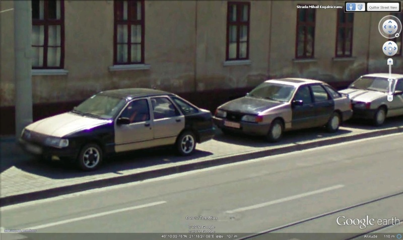 [Roumanie] - Le tuning, Arad  Tun110