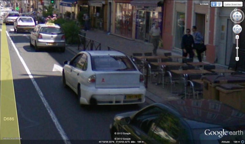 STREET VIEW : le Tuning - Page 3 Tun1110