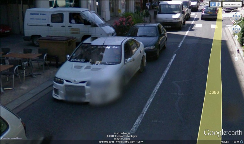 STREET VIEW : le Tuning - Page 3 Tun1210