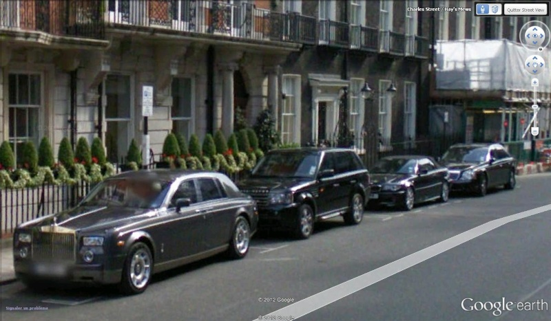STREET VIEW : belles voitures (Monde) - Page 33 Voit10