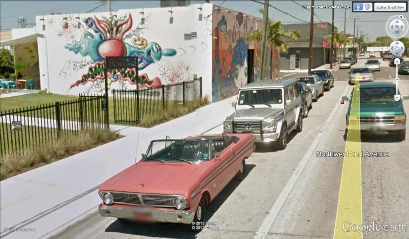 STREET VIEW : belles voitures (Monde) - Page 33 Voit11