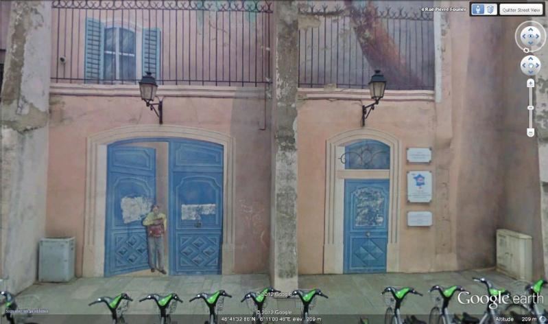 STREET VIEW : les fresques murales en France - Page 14 Zoom411